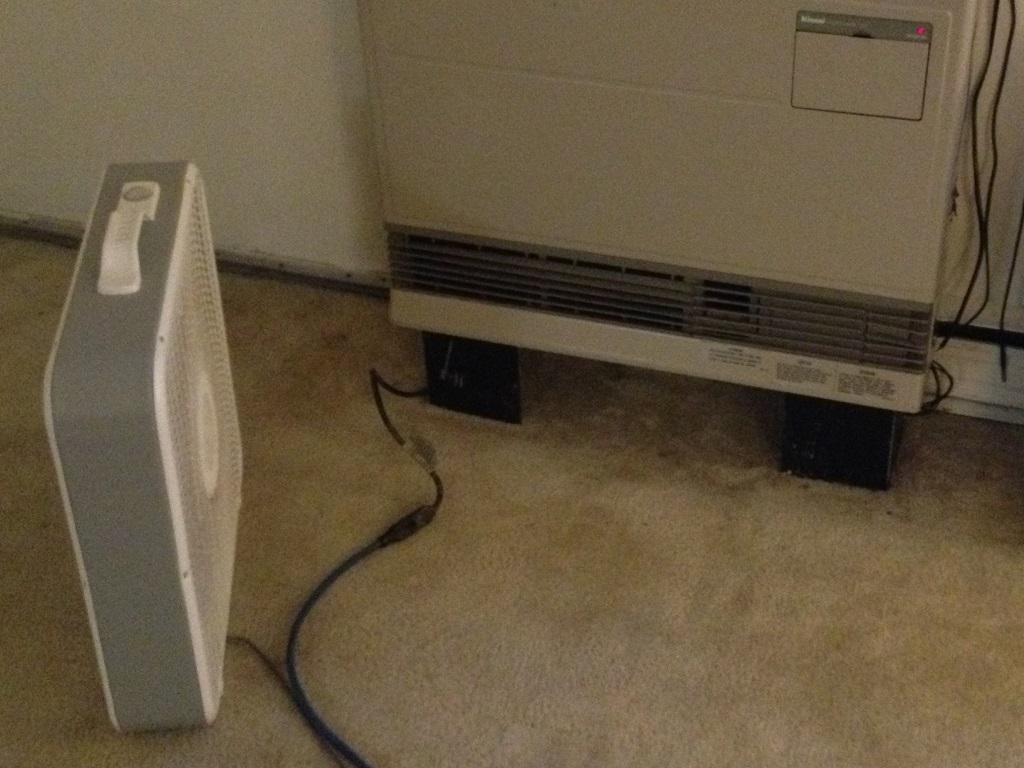 inverter_heater